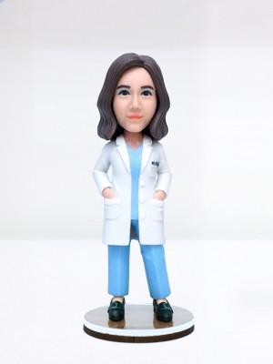 여성 수술복 <BR>- 개원선물,퇴직선물,감사패,승진선물