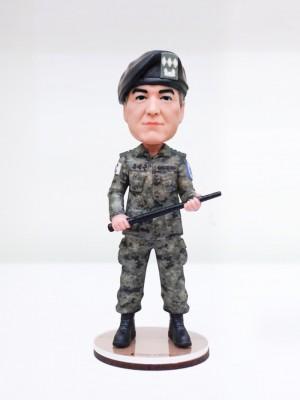 육군 군복 <BR>- 퇴직선물,전출선물,승진선물,감사패,부모님퇴직선물