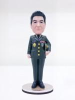 남성 육군 정복 <BR>- 퇴직선물,전출선물,승진선물,감사패,부모님퇴직선물
