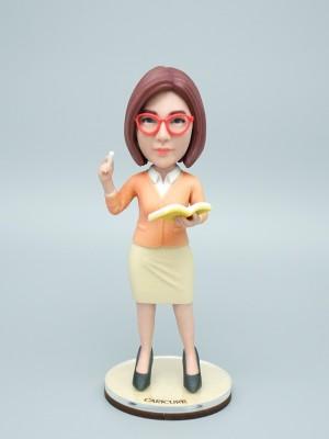 여성 선생님 <BR>- 퇴임 선물,교수님 선물,감사패,임용선물