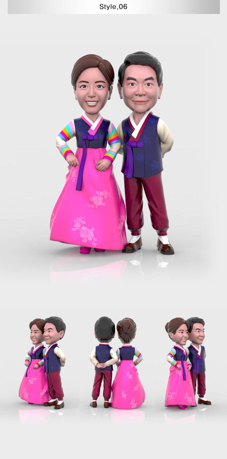 hanbok_pink_style_6